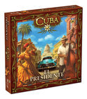 Cuba - El Presidente