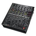 Reloop RMX-40 - DJ-Mixer - Zwart