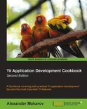 Yii Application Development Cookbook (ebook)