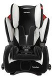 Recaro - Young Sport Microfibre - Zilver