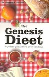 Het Genesis dieet