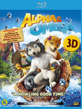 Alpha And Omega (3D & 2D Blu-ray)