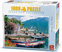 Garda Sea Puzzel