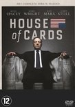 House Of Cards (USA) - Seizoen 1