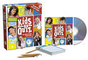 Kids Quiz Spel & CD BS