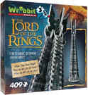 Lord of the Rings Orthanc Tower - Isengard - 3D puzzel - 409 Stukjes