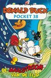 Donald Duck Pocket / 038 De maalstroom van de tijd
