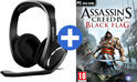 Sennheiser PC 323D + gratis Assassin's Creed IV