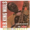 Bb King Wails -Bonus-