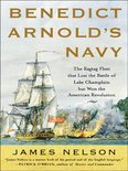 Benedict Arnold's Navy (ebook)