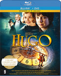 Hugo (Blu-ray+Dvd)