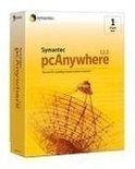Pc Anywhere 12.5 - Engels / Host