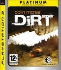Colin McRae: DIRT - Platinum Edition