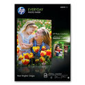 HP Q5451A Everyday glanzend Fotopapier - 25 vel / A4 / 210 x 297 mm