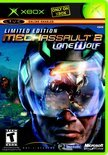 Mech Assault 2, Lone Wolf (Limited Edition)