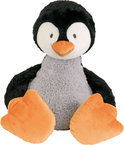 Happy Horse - Pinguin Paco - Knuffel Groot