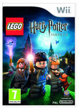 LEGO, Harry Potter Jaren 1-4  Wii