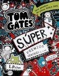 Tom Gates Super Premios Geniales (O No)