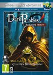 Dark Parables 2: The Exiled Prince