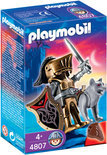 Playmobil Wolvenridder met Zwaard - 4807
