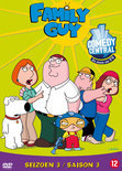 Family Guy - Seizoen 3