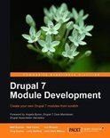 Drupal 7 Module Development