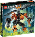 LEGO Hero Factory Rotor - 7162