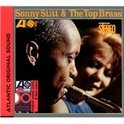 Sonny Stitt & The Top Brass (speciale uitgave)