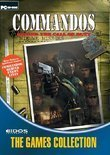 Commandos 1 Beyond The Call Of Duty