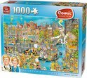 King Puzzel - Comic Amsterdam Queensday