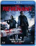 Revenant, The (Blu-ray)