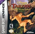Tarzan 2 - Return To The Jungle