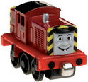 Fisher-Price Thomas de Trein Salty Klein