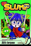 Dr. Slump, Volume 7