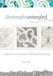 Zentangle Untangled (ebook)