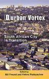 (D)Urban Vortex