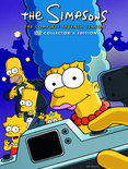 The Simpsons - Seizoen 7
