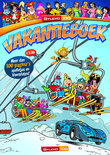 Studio 100 Winter doeboek skilift