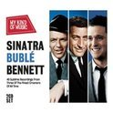 My Kind Of Music Sinatra Buble Benn