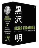 Akira Kurosawa Box 2 (4DVD)