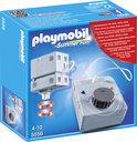 Playmobil Kermis Elektrische aandrijfmotor voor attracties - 5556