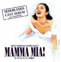 Mamma Mia! - Nederlandse Musical Cast