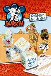 Samson Dobbelen