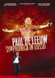 Paul de Leeuw - Symphonica In Rosso