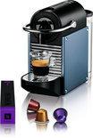 Magimix Nespresso Apparaat Pixie M110- Blauw
