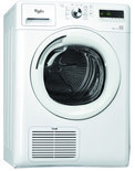 Whirlpool CareMotion 825 A2+ Warmtepompdroger