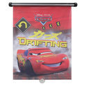 Walt Disney - Cars Drift Rolgordijn - Rood