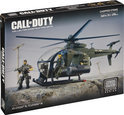 Mega Bloks Call Of Duty Chopper Strike