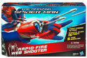 Spider-Man Rapid Fire Web Shooter
