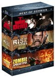 War Of The Dead/Rise Of The Zombies/Zombie Apocalypse